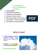 1. Clouds