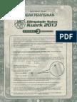 Soal Olimpiade Sains Kuark 2013 Level 2 Penyisihan.pdf