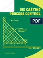 Alu die casting process basic concepts