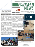 Newman News April 2016 Edition