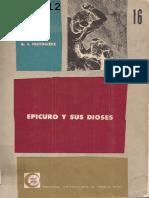 FESTUGIÈRE, A. J. - Epicuro y Sus Dioses [por Ganz1912](1).pdf