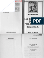 FESTUGIÈRE, A. J. - La Esencia de la Tragedia Griega [por Ganz1912].pdf