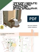 Gedung Fasilkom