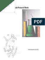 Coller Protocol Book