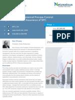 Fundamentals of Statistical Process Control
