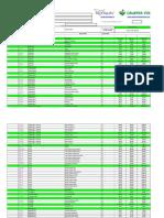 2014 Lista de Pret Si Formular Seminte Flori COMPLET