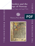 Icelanders and the Kings of Norway~Mediaeval Sagas and Legal Texts