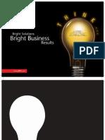 JB ERP Brochure