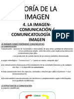 3. TEORÍA DE LA IMAGEN-La imagen-comunicación + Comunicatología