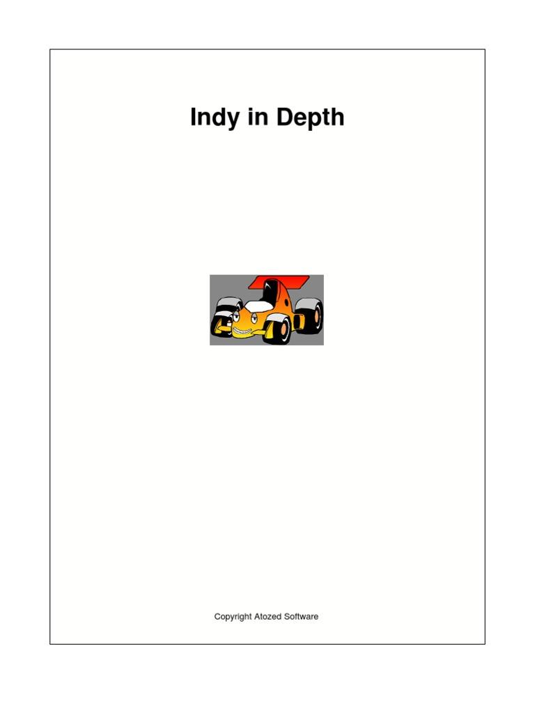 Ebook Delphi Indy In Depth Proxy Server Thread Computing