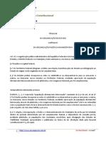 Maluaragao Constitucional Cespe 026