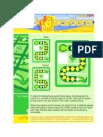 Snake With Diamonds Print Play