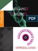 Vigilance Project Profile Doc _ New 2016