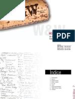 Words & Wine Presentación