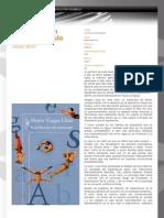 Javier Brun - Reseña Sobre La Civilización Del Espectáculo de M. v. Llosa