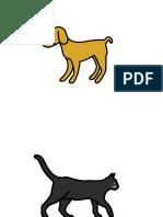 Animales EN PPT