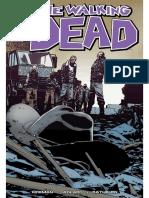The Walking Dead #107 Castellano Byktor18