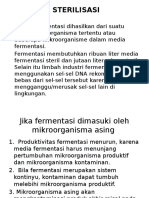 TOPIK 6 STERILISASI