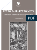 Nord (2012) Texto Base Texto Meta (1)