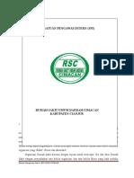 Program Kerja SPI RSC