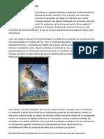 Dinosaurios Archivos