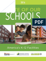 2016 State of Our Schools Report