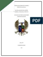 Geografia Militar TAREA FINAL