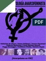 Pequec3b1a Antologc3ada Anarcofeminista Anarquismo en PDF