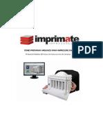 Preparando Arquivos Para Impressao 3d