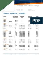 b737mrg Powersettings 737-NG