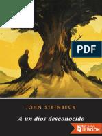 A Un Dios Desconocido - John Steinbeck