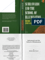 Suhrawardi and the School of Illumination - Mehdi Amin Razavi