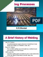 Welding Processes 1