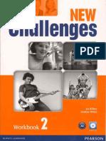 2 challenges 2