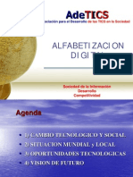Alfabetización Digital Dia Mundial Internet 100220