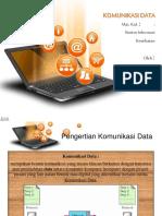 Komunikasi Data_SIK