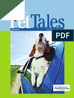 Pet Tales Spring 2016