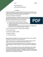 Estrategias Para El Aprendizaje Significativo - Diaz Barriga