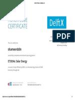 DelftX ET3034x Certificate _ EdX