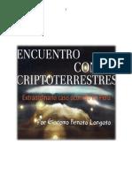 300101599 Encuentro Con Criptoterrestres Un Extraordinario Caso Ocurrido en Peru