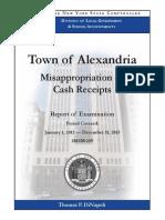 Alexandria Audit