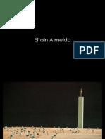 Efrain Almeida
