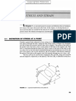 2- Theories of Stress and Strain