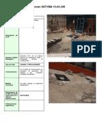 Ejemplo de Informe Ssoma