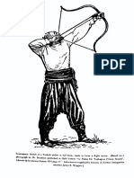 Klopsteg, Turkish Archery & the Composite Bow
