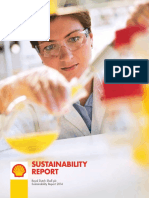 shell sustainability
