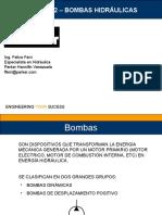 Curso Hidráulica - Modulo 2 - Bombas