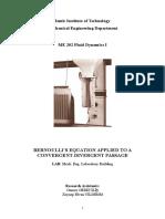 Bernoulli Conv Diverging Channel