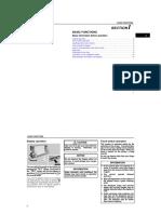 Toyota Manual Sequoia 2005-2008