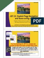 JSF2 C06 Page Navigation